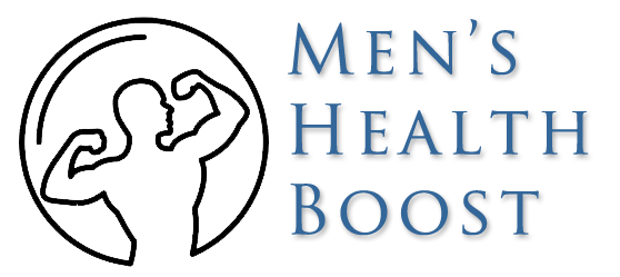 Mens' Health Boost